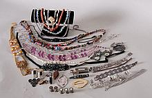 Lot of Sterling & Costume Jewelry, Other