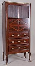French Secretaire Abbatant