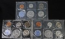 Phil. Uncirculated Coin Sets