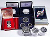 UNITED STATES SILVER BOUILLON AND COINAGE