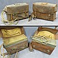 LOT (2) JAPANESE WW II FIELD RADIOS
