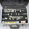 BUNDY RESONITE CLARINET AND CASE