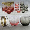 LOT MOSER GLASS