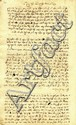 Manuscript. Novellae on the Mishnah by R. Nachum Trebitsch, author of