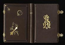 Prayer Book with Hungarian Translation. Budapest, 1906. Magnificent Copy