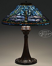 Important Lamp & Glass Auction, Day 2