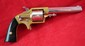 Eagle Arms Mid 1860`s, 6 Shot Revolver, Brass Frame