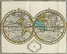 Atlas des enfans,