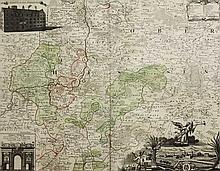 Limburg a.d.Lahn u. Wetterau.