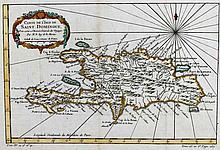 Hispaniola.
