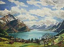 Läubin, Hans