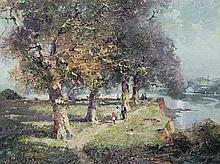 Gschosmann, Ludwig