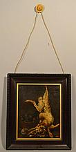 ANTOINE VOLLON STILL LIFE OIL PAINTING ON CANVAS