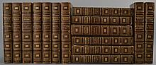 The Works of Matthew Arnold in Fifteen Volumes - Edition De Luxe, LIMITED - 15 Volumes