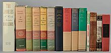 JAMES JR., HENRY - 14 Volumes