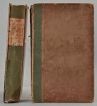 Narrative of An Expedition Into the Interior of Africa, by The River Niger, In the Steam-Vessels Quorra and Alburkah in 1832, 1833,, and 1834 by MacGregor Laird and R.A.K. Oldfield, Surviving Officers of the Expedition - 2 Volumes