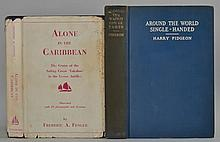 TRAVEL AND ADVENTURE - 2 Volumes
