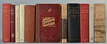 NEW HAMPSHIRE & TOWN HISTORIES - 13 Volumes