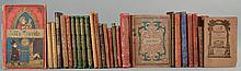 CHILDRENS & JUVENILE - Books Small in Stature - 27 Volumes
