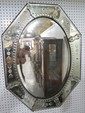 Antique Italian Venetian Mirror