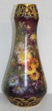 Massive Royal Bonn Vase