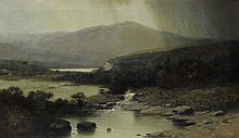 Lemuel Maynard Wiles (American 1826-1905)