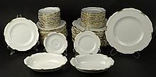 Sixty-Eight (68) Piece Partial Dinner Service, Royal Crown Derby