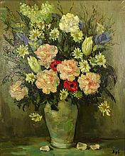 Marcel Dyf, French (1899-1985) Oil on Canvas