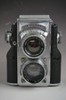Zeiss Ikon Contraflex TLR Twin Lens Reflex Camera Comes With Carl Zeiss Lens #1513831 1:2.8F=8 cm & Carl Zeiss Lens #1892845 1:1.5F=5 cm
