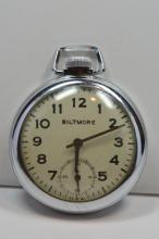 Biltmore Collector Pocket Watch