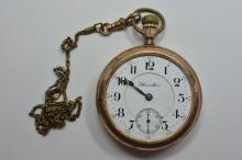 Hamilton Collector Pocket Watch