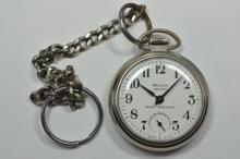 Westclox Collector Pocket Watch