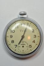 Trio Collector Pocket Watch