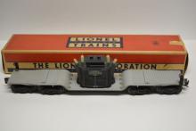 Lionel 1957 #6518 Transformer Car In Box