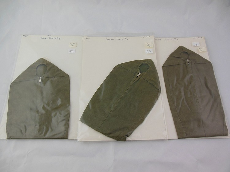 Various 1960's GI Joe Accessories