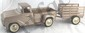 Tonka 1960's Truck with Trailer