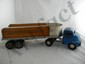 Smith Miller Trans-Continental Freighter Truck and Trailer