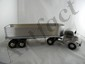 Smith Miller Truck w/ Fruehauf Trailer