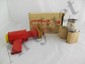Austin Magic Pistol 38mm Special, MIB, One flap tear on box