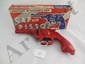 Wyandotte Toys Red Cap Gun w/ Box