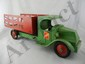 Master Metal Products Metal Stake Truck w/ Battery Operated Lights