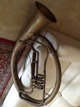 Wind Instrument early 20th century Italy