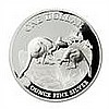 2014 Australian Kangaroo 1 oz. Silver Proof