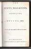 Scots Magazine (1771)