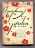 A Year In My Garden A Diary   Dempsey, Paul W.