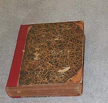 1832  Edinburgh Encyclopaedia Volume 13