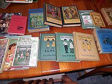 group of 20 children's books