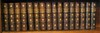1870 Causeries Du Lundi 16 leather volumes