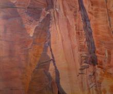 Merrill Mahaffey  Wingate Wall Section
