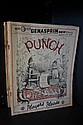 TEN COPIES OF PUNCH MAGAZINES, ILLUSTRATED OF JOHN LEECH
